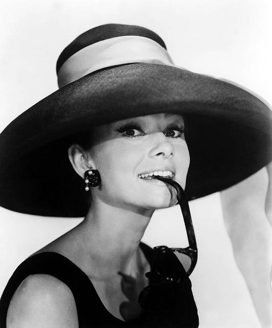 Audrey Hepburn Actress Movie · Free photo on Pixabay (47340)