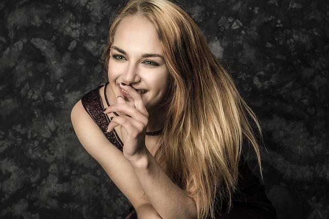Portrait Smile Happy Faces · Free photo on Pixabay (47791)