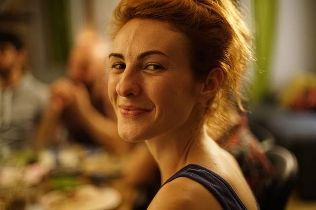 Woman Beautiful Laugh · Free photo on Pixabay (47809)