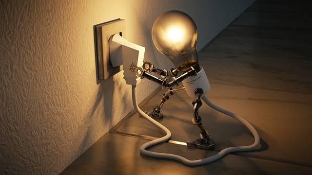 Light Bulb Idea Self Employed · Free photo on Pixabay (47825)