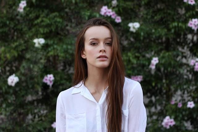 Beautiful Girl Portrait · Free photo on Pixabay (49817)