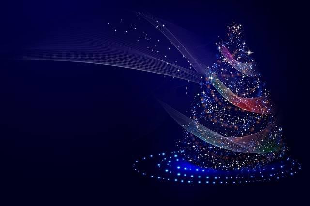 Xmas Christmas Tree · Free image on Pixabay (52247)