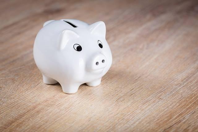 Piggy Bank Save Piglet · Free photo on Pixabay (53257)