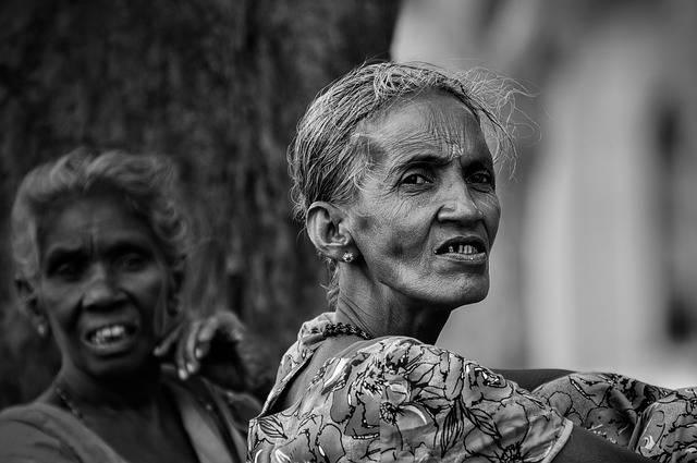 Poor Old Human · Free photo on Pixabay (54295)
