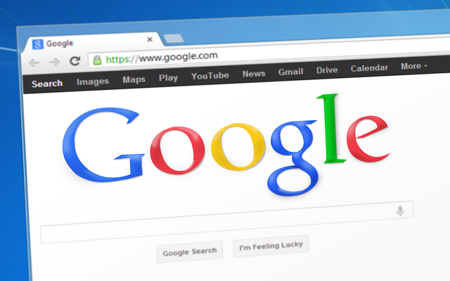 Google Search Engine Browser · Free image on Pixabay (54424)