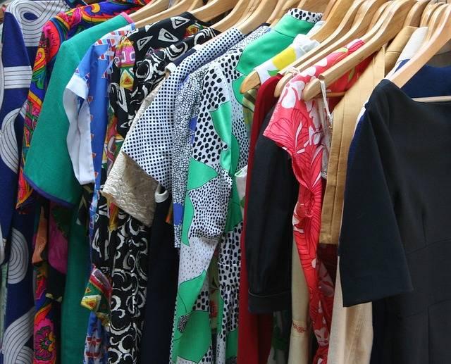 Dresses Apparel Clothing · Free photo on Pixabay (54876)