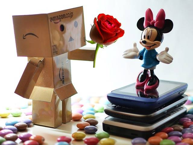 Danbo Love Valentine · Free photo on Pixabay (55095)