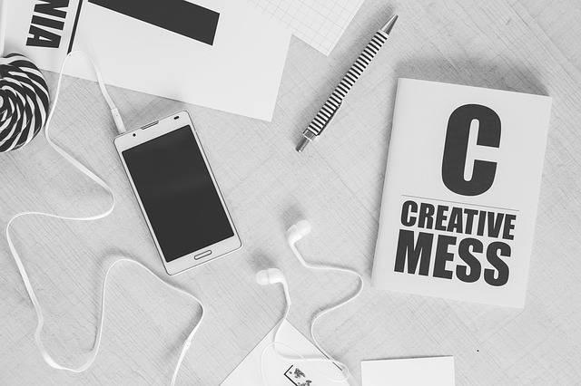 Creative Work Mockup · Free photo on Pixabay (55105)