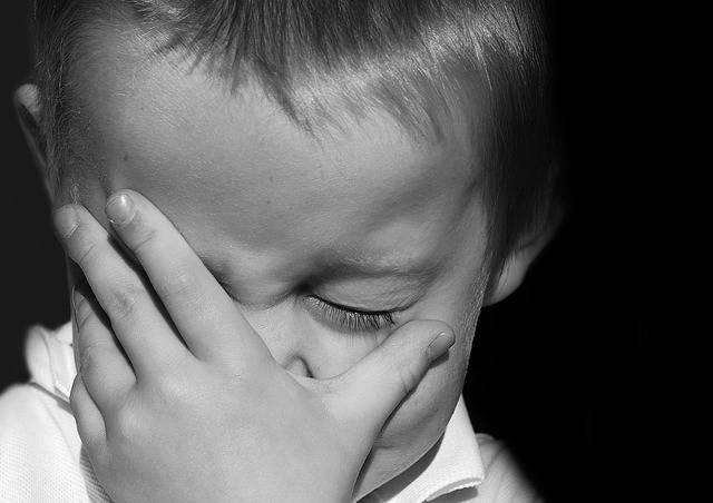 Portrayal Portrait Crying · Free photo on Pixabay (55665)