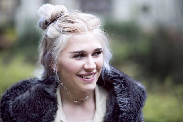 Smile Beauty Woman · Free photo on Pixabay (55929)