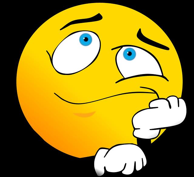 Boredom Animated Smiley · Free image on Pixabay (56423)