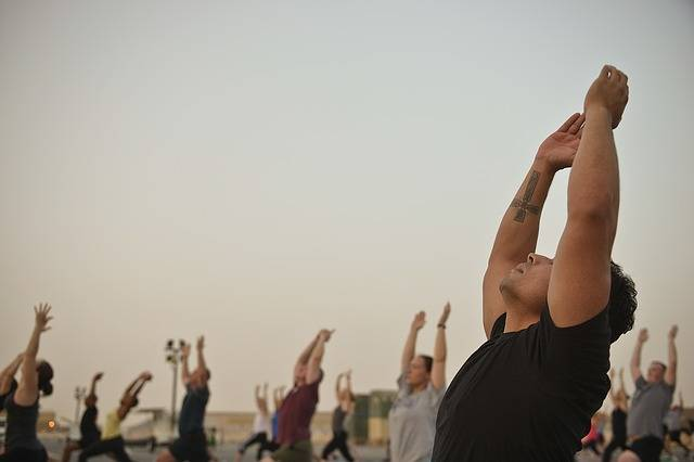 Men Yoga Classes Gym · Free photo on Pixabay (57516)