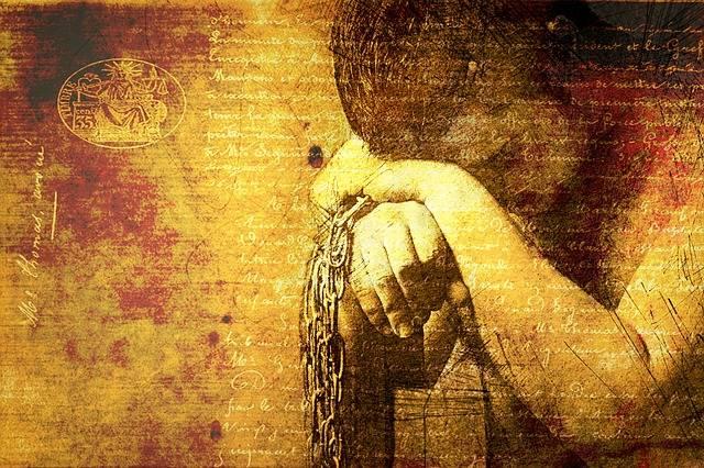 Man Caught Mourning · Free image on Pixabay (57734)