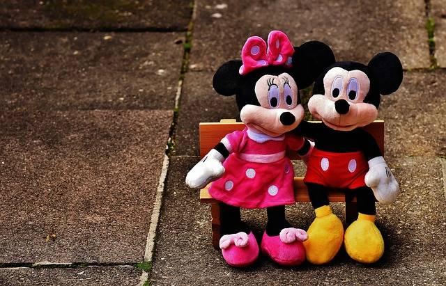 Mickey Mouse Disney · Free photo on Pixabay (58275)
