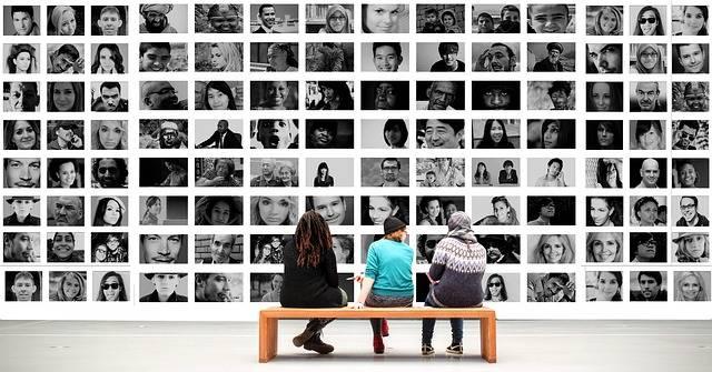 Human Observer Exhibition · Free photo on Pixabay (58322)