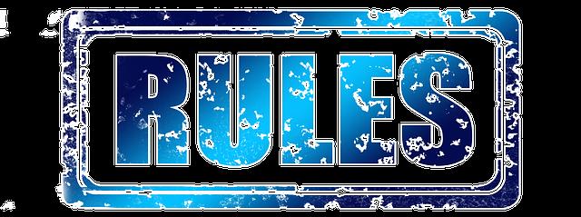 Rule Pressure Stamp · Free image on Pixabay (58675)