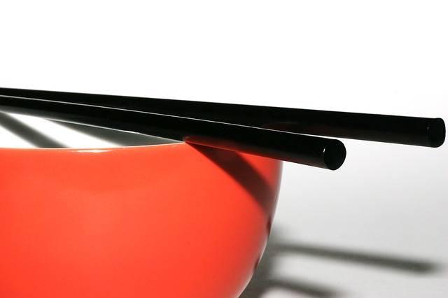 Chopsticks Chinese Eat · Free photo on Pixabay (58743)