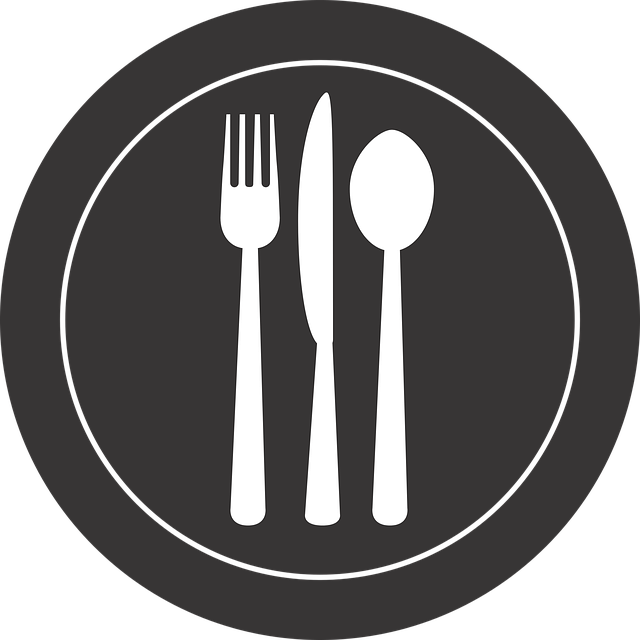 Silverware Plate Fork · Free vector graphic on Pixabay (59024)