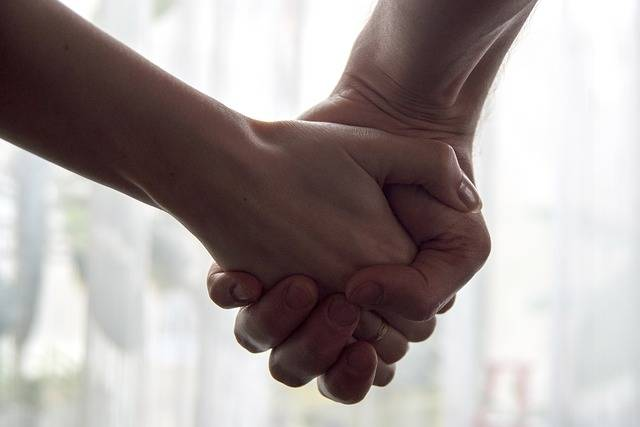Hands Couple Love · Free photo on Pixabay (59291)
