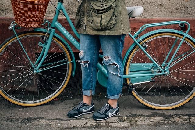 Bike Bicycle Ragged · Free photo on Pixabay (59482)