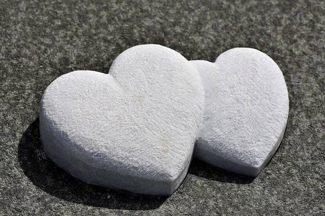 Heart Stone Hearts · Free photo on Pixabay (59664)