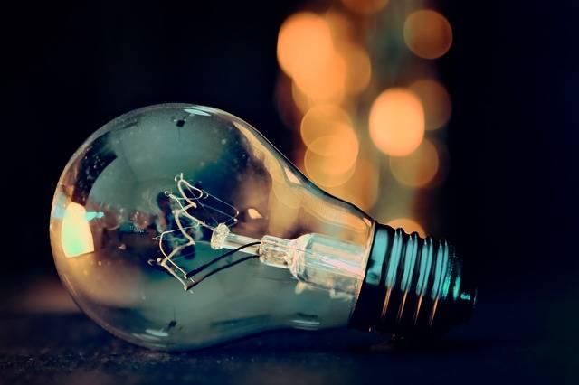 Light Bulb Lights Bokeh · Free photo on Pixabay (60863)