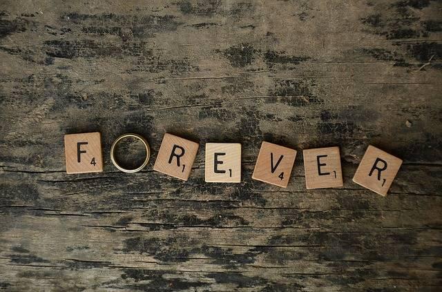 Promise Forever Divorce · Free photo on Pixabay (61303)