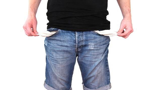 No Money Poor · Free image on Pixabay (61482)