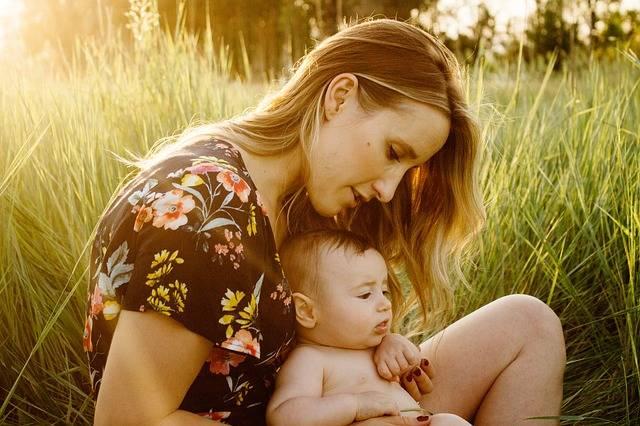 Baby Child Field · Free photo on Pixabay (61953)