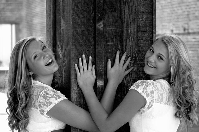 Best Friends Girls · Free photo on Pixabay (63272)