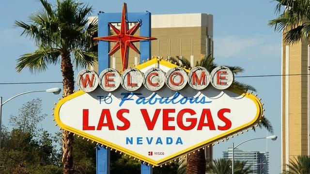 Usa Las Vegas Nevada · Free photo on Pixabay (63935)