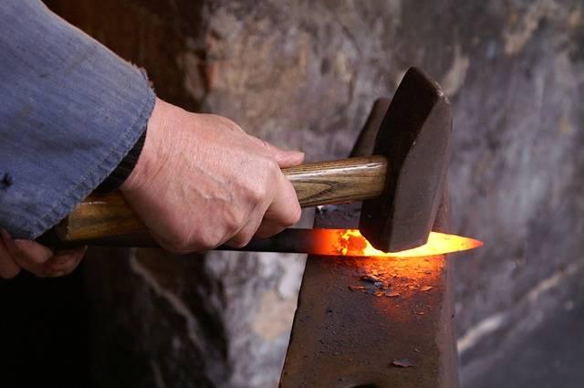 Forge Craft Hot · Free photo on Pixabay (63946)