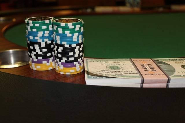 Poker Casino Card Game No Limit · Free photo on Pixabay (64028)