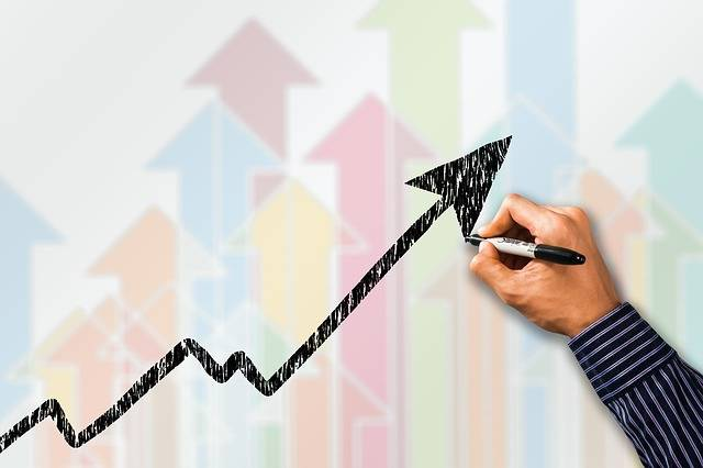 Business Success Curve · Free image on Pixabay (64156)