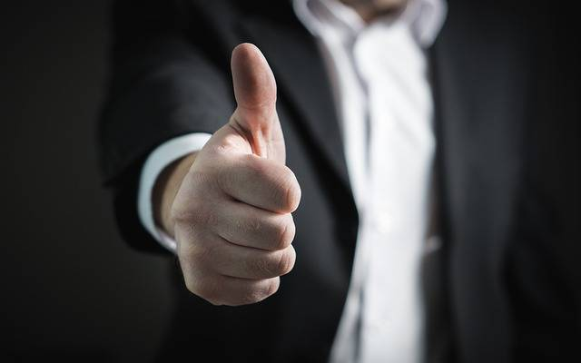 Thumbs Up Okay Good Well · Free photo on Pixabay (64158)