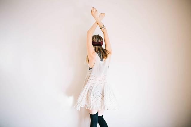 Model Arms Raised Female · Free photo on Pixabay (66153)