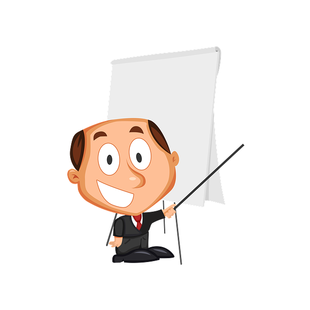 Businessman Cartoons Training · Free image on Pixabay (66681)