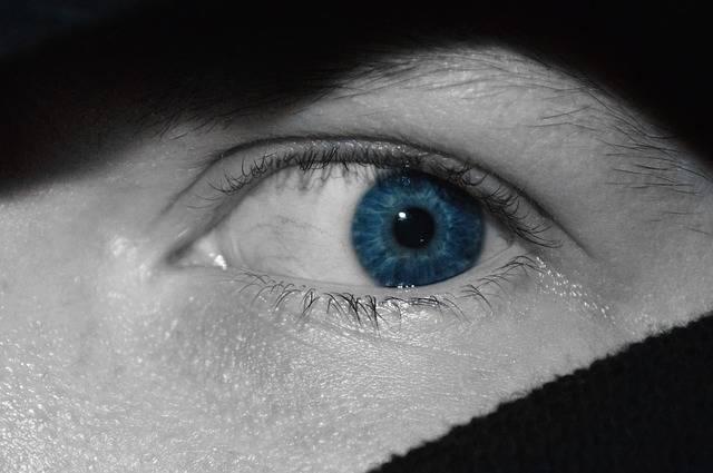 Closeup Eye Person · Free photo on Pixabay (67243)