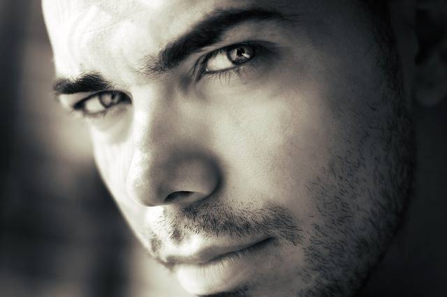 Man Look Boy · Free photo on Pixabay (67973)