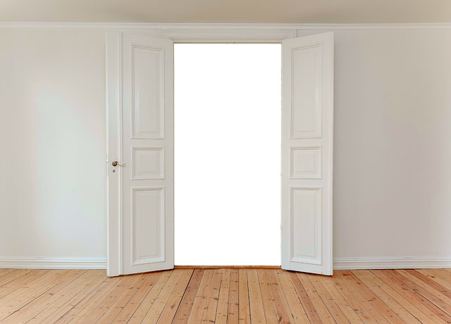 Hinged Doors Door Input Old · Free photo on Pixabay (68130)