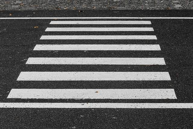 Crosswalk Pedestrian Crossing · Free photo on Pixabay (68481)