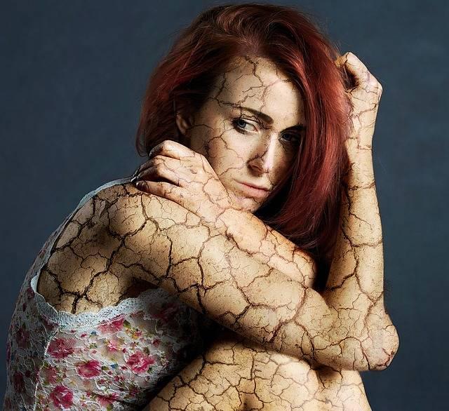 Sad Woman Sadness · Free photo on Pixabay (68737)
