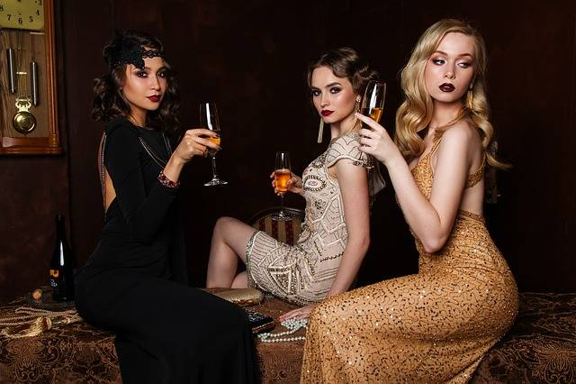 Three Women Fashion · Free photo on Pixabay (68800)