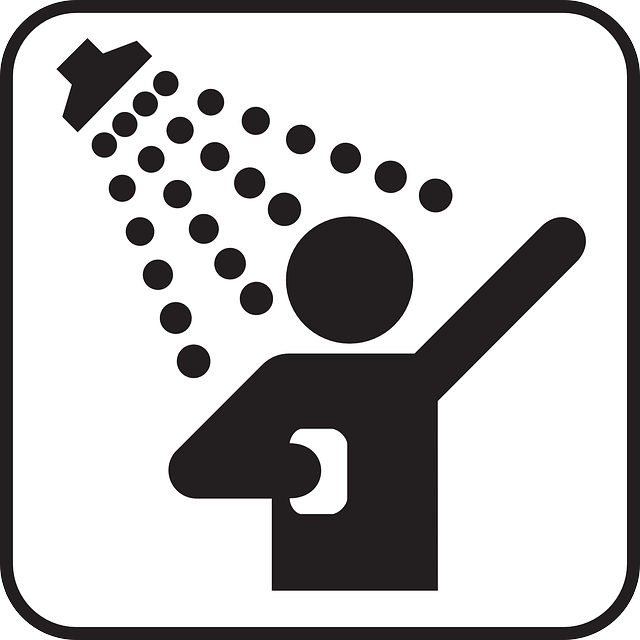 Shower Douche Spray · Free vector graphic on Pixabay (68813)
