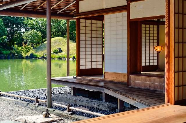 Landscape Garden Japan · Free photo on Pixabay (69362)