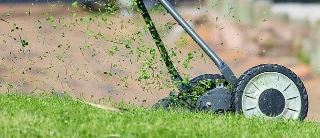 Lawn Mower Hand · Free photo on Pixabay (69568)
