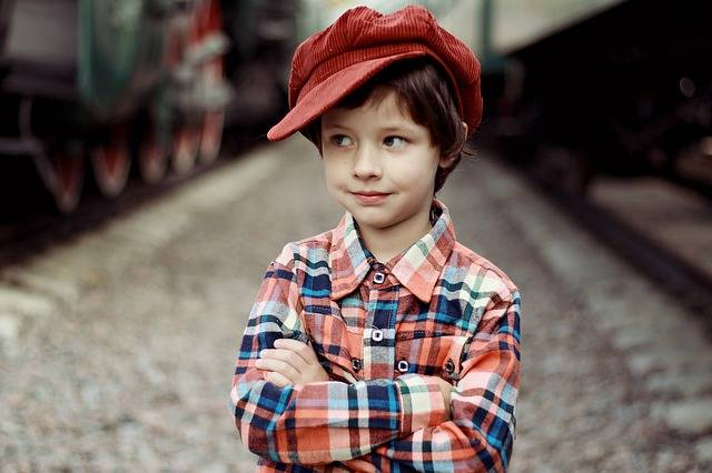 Cap Boy Smile · Free photo on Pixabay (70246)