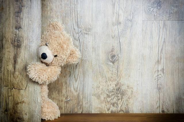 Bear Teddy Cuddly · Free photo on Pixabay (70453)