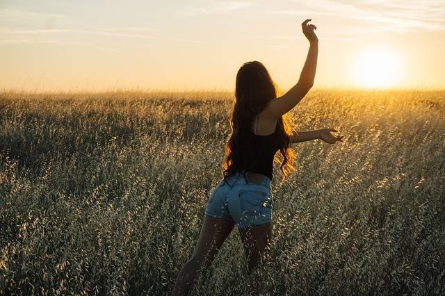 Freedom Carefree Wonder · Free photo on Pixabay (70808)
