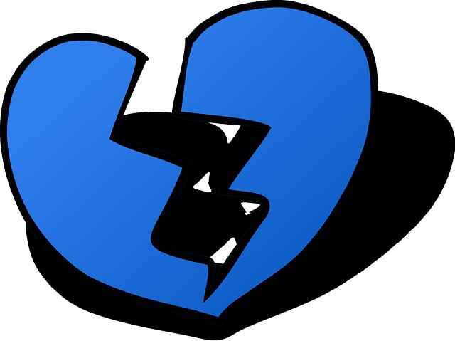 Heart Heartbreak Love · Free vector graphic on Pixabay (71296)